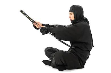 japanese-ninja-concept-harakiri-260nw-1221491080